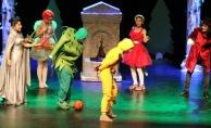 Ataşehir Tiyatro Topluluğu İle Hayaller Gerçek Oluyor