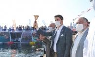 Kartal'da 1 Temmuz Denizcilik ve Kabotaj Bayramı Coşkusu