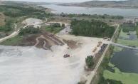 Kanal İstanbul'da şantiye krizi