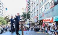 Muharrem İnce İstanbul il binasını açtı