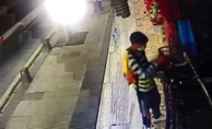 Ümraniye'de 'Pes' dedirten hırsızlık