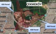 Çekmeköy'deki Askeri Araziye AVM İzni!