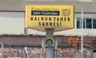 Eski Kadıköy Hal Binası'nda restorasyon tartışması