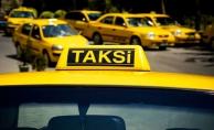 İBB 400 Taksiyi Bağladı