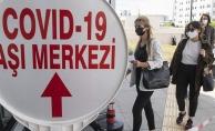 İstanbul'da en çok ve en az aşılanma olan ilçeler