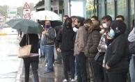 Kadıköy'de Öğrencinin Trafik Ve Otobüs İsyanı