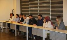 Ümraniye Belediyesi personeline Sosyal Medya Etkin Kullanımı Eğitimi