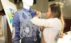 Premier Vision'da Okan öğrencileri ceket tasarladı