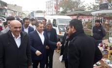 Murat Açıl sahaya indi: Yüzü gülen bir İmranlı olacak