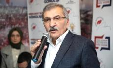 """Aydın: """"Haliç'i temizleyen irade Riva Deresi'ni de temizler"""""""