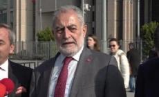 SP'nin İstanbul adayı resmi başvurusunu yaptı