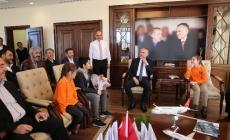 Çekmeköy'de 23 Nisan Coşkusu