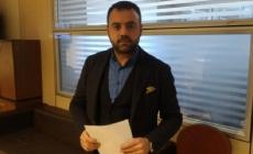 CHP'nin İBB Grup Basın Sorumlusu Nadir Ataman oldu
