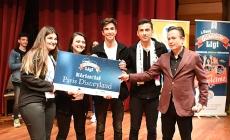 Tuzlalı gençler iyilikte yarıştı, kazanan Tuzla oldu