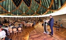Geleneksel Kültür-Sanat İftarı Nevmekân Sahil'de Gerçekleştirildi