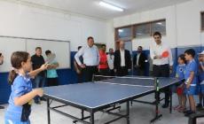 Kartal Belediyesi Yaz Spor Okulu Açıldı