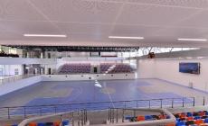 Çavuşdere Spor Sarayı Yaz Boyunca Sporseverleri Bekliyor