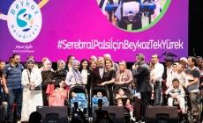 Beykoz Çayır Festivali'nin İlk Günü Çayırda Adım Atacak Yer Kalmadı