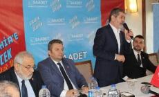 Abdullah Sevim: İstanbul'la Birlikte Kazanacağız!