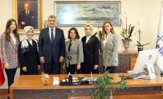 İSTTELKOM'da Kadın Yönetici Sayısı Artıyor