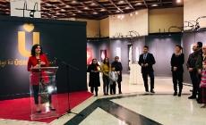 Yazma Ve Dokumada Çağdaş Yorumlar Sergisi Anadolu'nun Kültürel Zenginliğine Işık Tutuyor