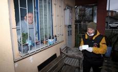 Ümraniye Belediyesi Sokağa Çıkamayan Yaşlılar İçin Seferber Oldu