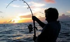 Üsküdar Sahili'nde Geçici Süreliğine Balık Tutmak Yasak