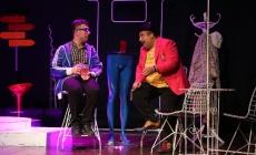 Hasret Sona Erdi, Kartal'da Tiyatro Perdeleri Açıldı