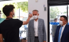 VİRÜS HÂLÂ ARAMIZDA
