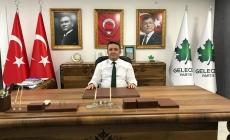 Gelecek Partisi İstanbul'da kongre heyecanı