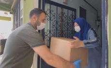 Çölyak Hastalarına Glutensiz Ürün Paketi Hediyesi