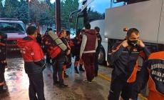 İBB'den İzmir'e yardım eli