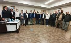 Kartal'daToplu İş Sözleşmesi İmzalandı