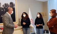 Ataşehir Belediyesi ile Derin Yoksulluk Ağı