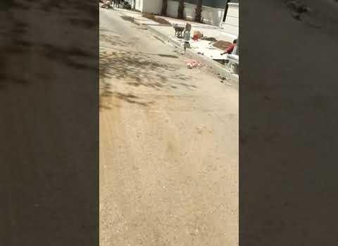 Beykoz'da çivi bile çakılamaz bölgede devasa inşaat çalışması!