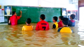 Dünyanın en ilginç 10 okulu